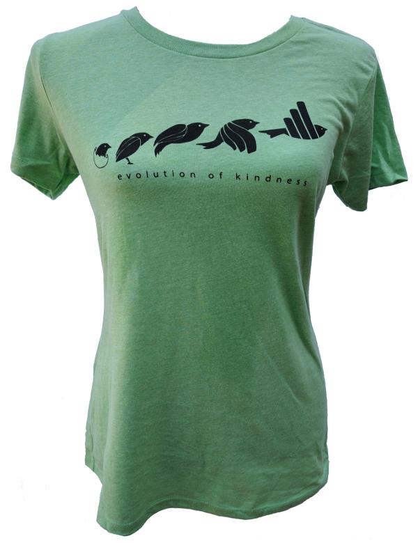 Evolution Shirt, Regular