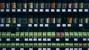 Food Labeling And Market Segmentation Of Consumers