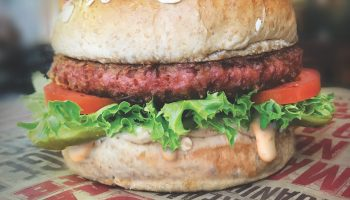 Is Beyond Meat's Beyond Burger Beyond Beef?