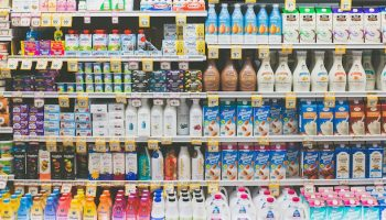 Consumers Are Not Confused By Plant-Based Milks