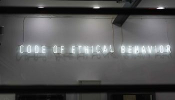 Ethical Orientations Towards Animals: What We Say Vs. What We Do