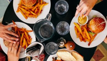 Encouraging Reductions In Meat Consumption With Behavioral Theory