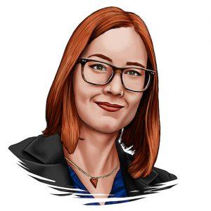 Sarah Hanneken, Board Member