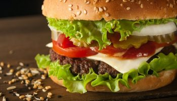 burger on board