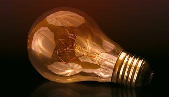 ideas lightbulb
