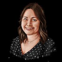 Liz Wheeler, Philanthropy Officer